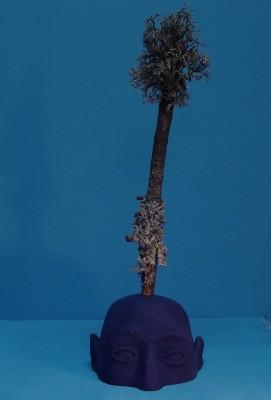tête arbre