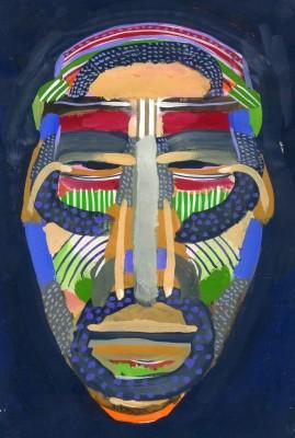 masque 34