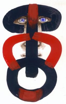 masque boxe