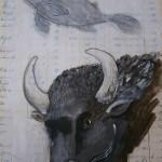 Poisson & taureau