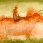 taureau brume